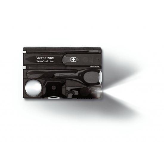 Nôž Victorinox SwissCard Lite 0.7333.T3