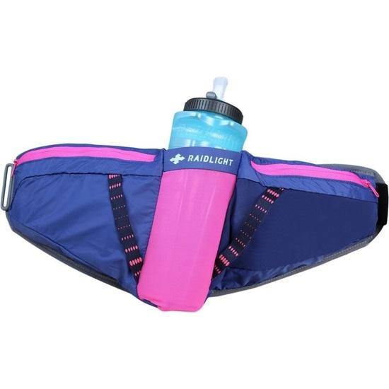 Bežecká ľadvinka s fliaš Raidlight Activ 600 Belt W