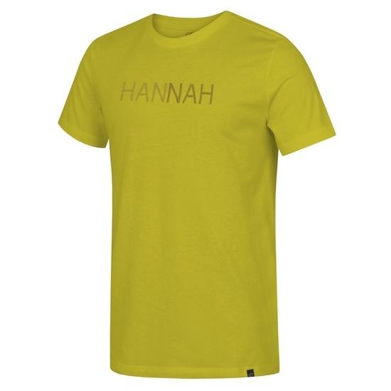 Tričko HANNAH Jalton citronelle