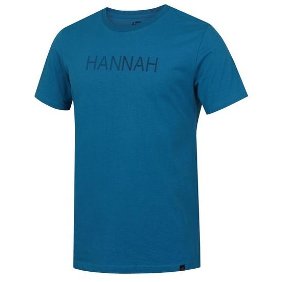 Tričko HANNAH Jalton mosaic blue