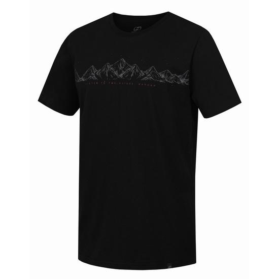 Tričko HANNAH Monster anthracite