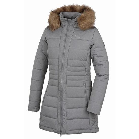 Kabát HANNAH Mex drizzle