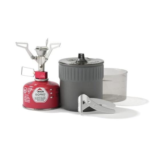 Sada MSR PocketRocket 2 Mini Stove Kit 10379