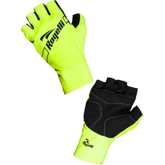 Cyklistické rukavice Rogelli LOGAN 006.342