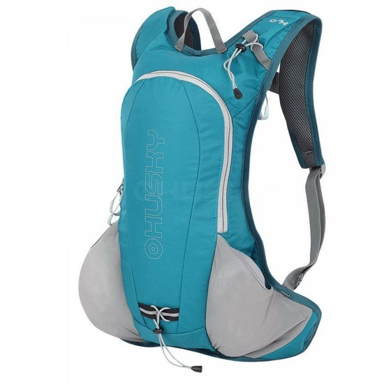 Batoh Husky Powder 10 l (s hydrovakom) modrý