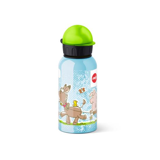 Fľaša na pitie Emsa FLASK KIDS