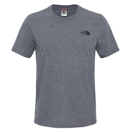 Tričko The North Face M SS SIMPLE DOME TEE 2TX5JBV