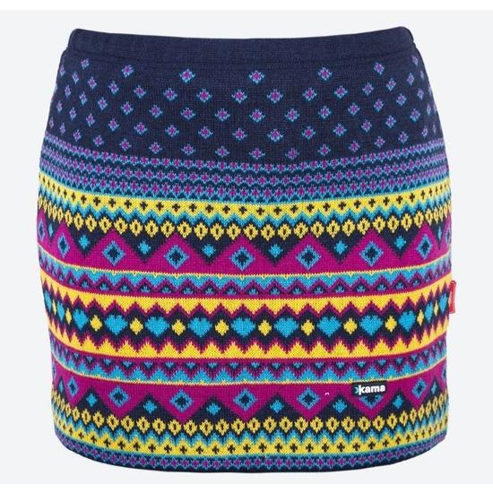 Merino sukňa Kama 6001 WS 108