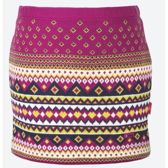 Merino sukňa Kama 6001 WS 114