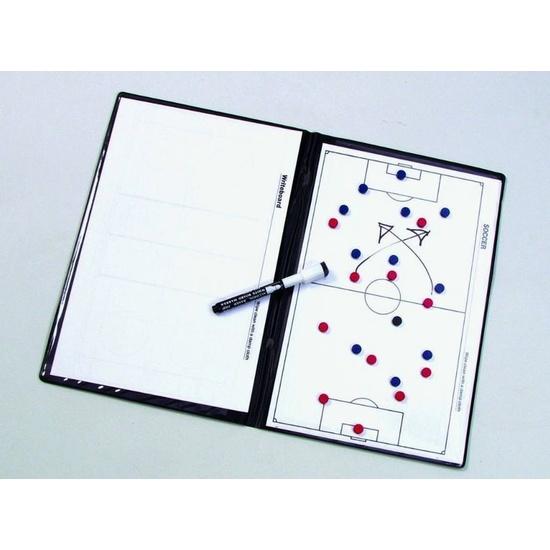 taktické dosky Select Tactics case A4 all games biela