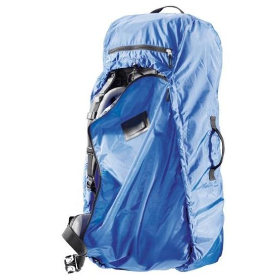 Obal na batoh Deuter Transport Cover modrá