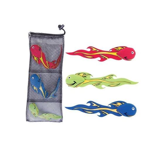 Hračky pre potápanie Spokey FIREBALL