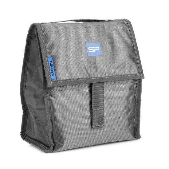 Termo taška Spokey LUNCH BOX ICE