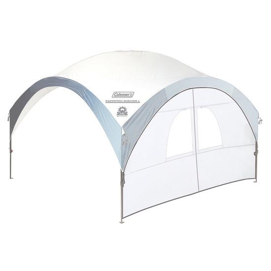 Coleman Zástena Fastpitch ™ Shelter XL s okienkami
