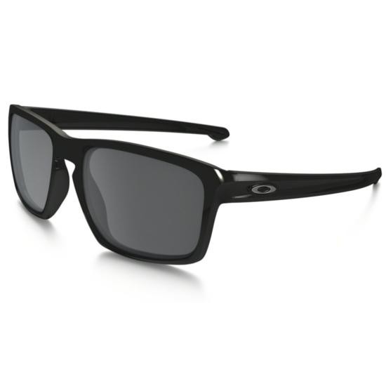 f54bd591f Slnečný okuliare OAKLEY Sliver Polished Black w/ Black Iridium OO9262-04 -  gamisport.sk