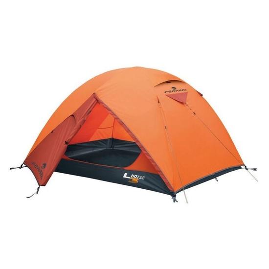 Expedičná stan Ferrino Lhotse 3 orange 99071CAA