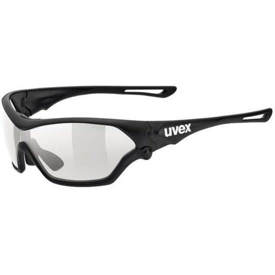 3e370e22e Športové okuliare Uvex SPORTSTYLE 705 Black Mat (2201) - gamisport.sk
