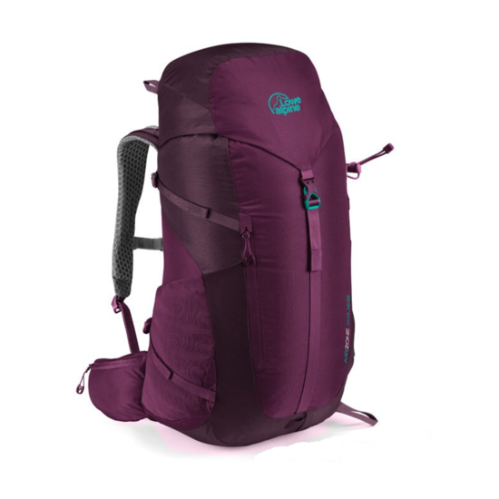 Batoh Lowe Alpine AirZone Trail ND 32 Grape / Berry