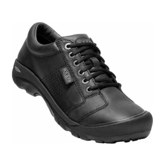 Topánky Horlivý Austin M, black