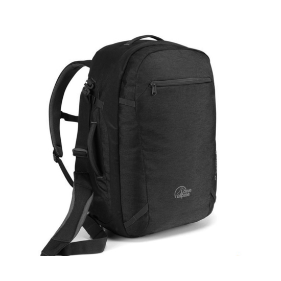 Batoh Lowe Alpine AT Carry-On 45 Anthracite