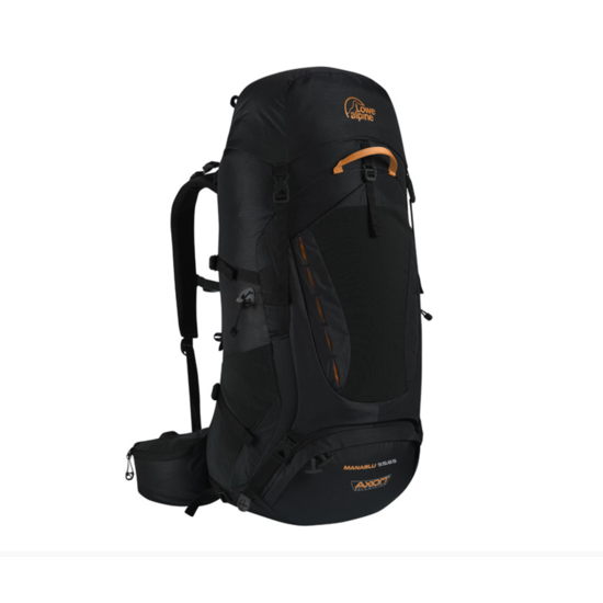 Batoh Lowe Axiom 5 Manaslu ND 55:65 Black