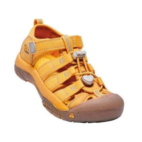 Sandále Keen NEWPORT H2 K, beeswax