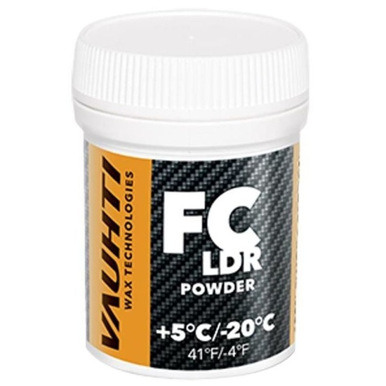 Vosk Vauhti FC Powder LDR