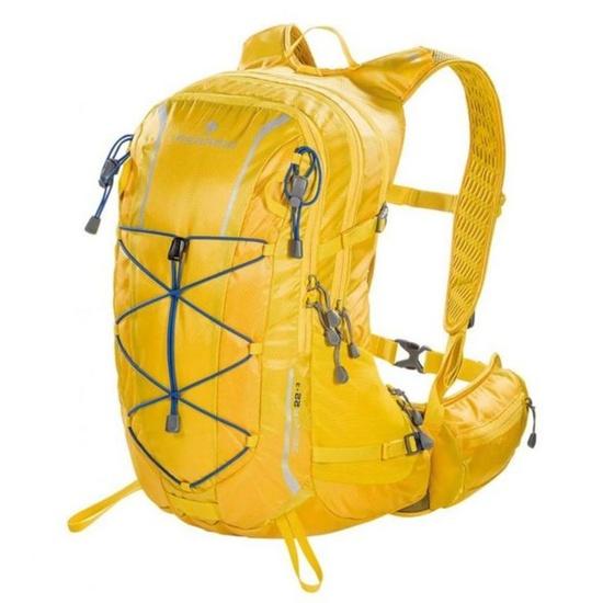 Batoh Ferrino Zephyr 22+3 yellow NEW