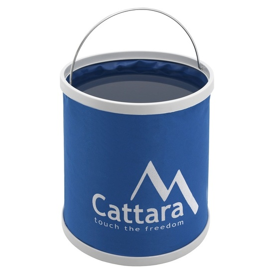 Nádoba na vodu Cattara skladacia 9 litrov