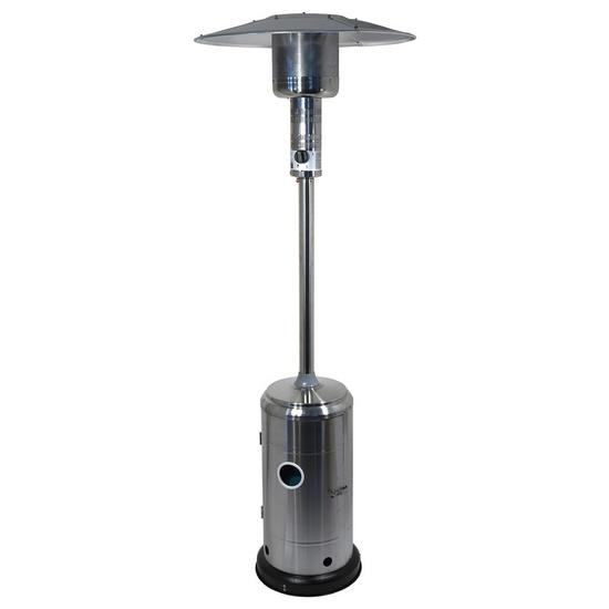 Plynový žiarič Cattara SILVER s regulátorom