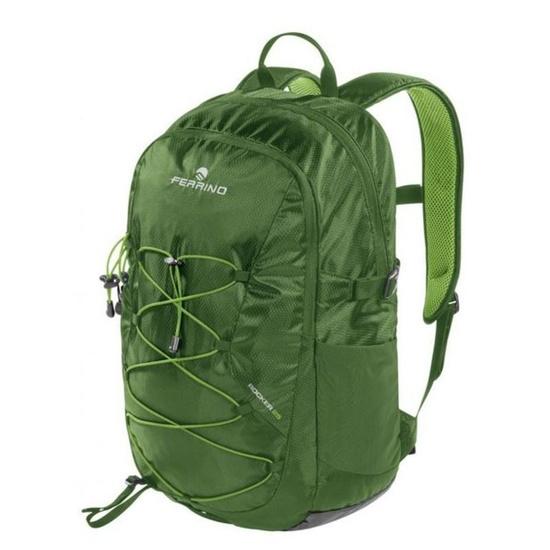 Mestská batoh Ferrino Rocker 25 green