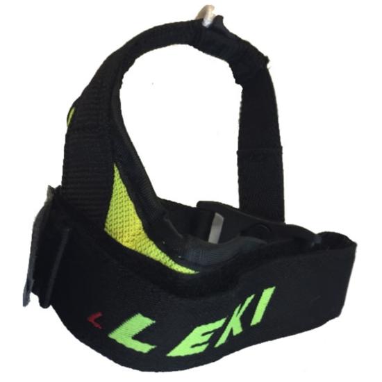 Pútko LEKI Trigger S Vario pútko ML-XL žlté 886551112