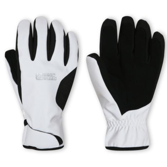 Dámske rukavice NORDBLANC NBWG2859_BLA
