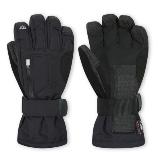 Pánske rukavice NORDBLANC NBWG2935_CRN