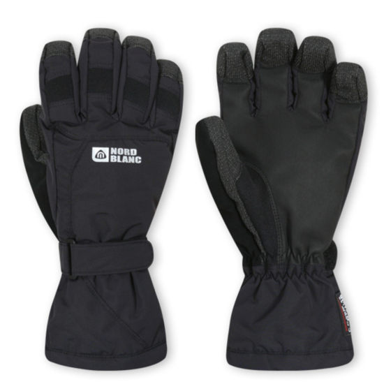 Dámske rukavice NORDBLANC NBWG2936_CRN