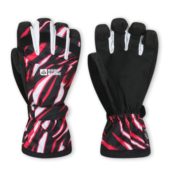 Dámske rukavice NORDBLANC NBWG2936_CRR