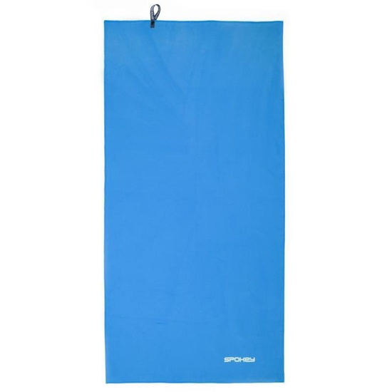 rýchloschnúci uterák Spokey SIROCCO XL tyrkysový