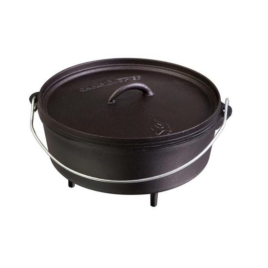Liatinový hrniec Camp Chef Classic Dutch Oven 25 cm