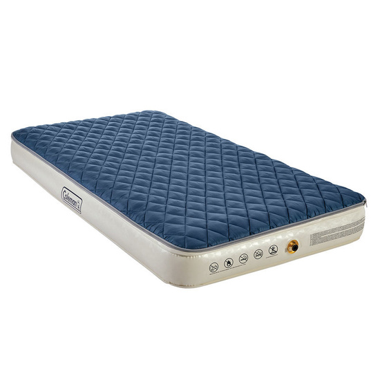 Matrace Coleman Insulated Topper Airbed Single