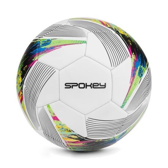 Spokey PRODIGY futbalový lopta biely veľ. 5
