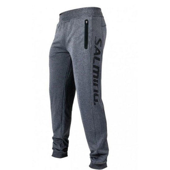 Bežecké nohavice Salming Reload Pant Men Dark Grey