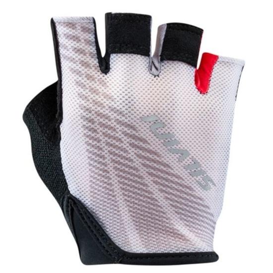 Dámske rukavice Silvini Team WA1414 white