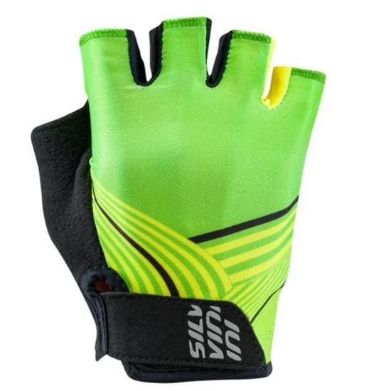 Pánske rukavice Silvini Ispiene MA1419 green