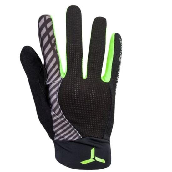 Pánske rukavice Silvini Team MA1413 black