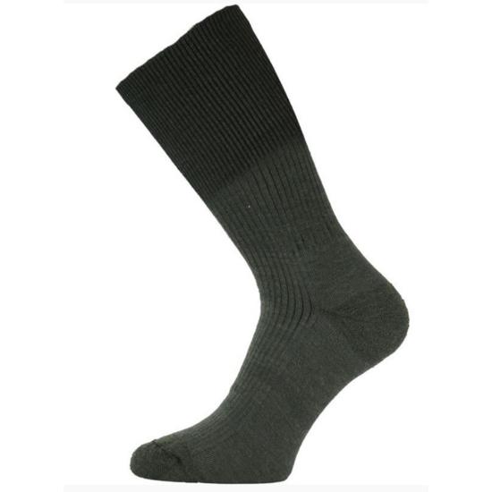 Ponožky Lasting WRM 609 zelené