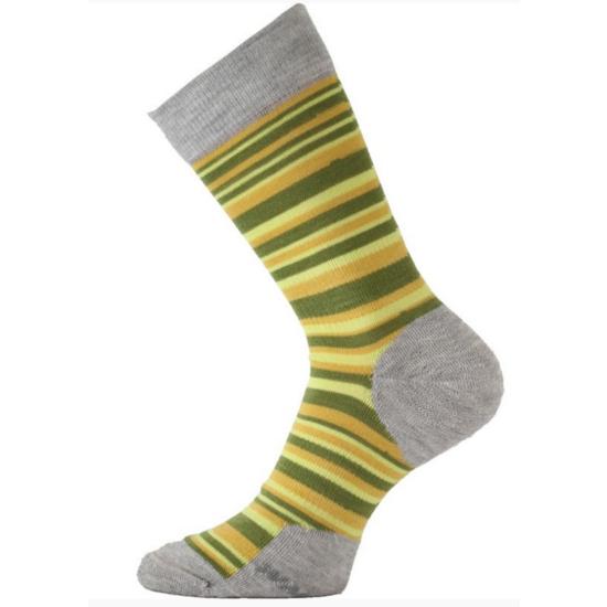 Ponožky Lasting WWL 804 ružové