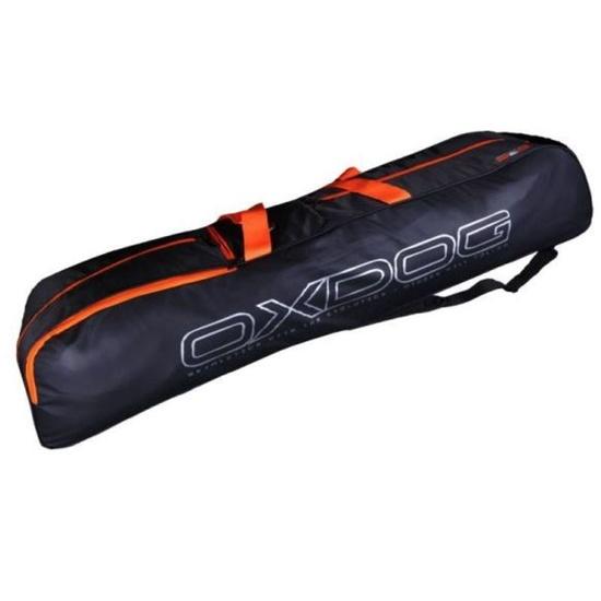 Florbalová taška OXDOG OX2 TOOLBAG SR black