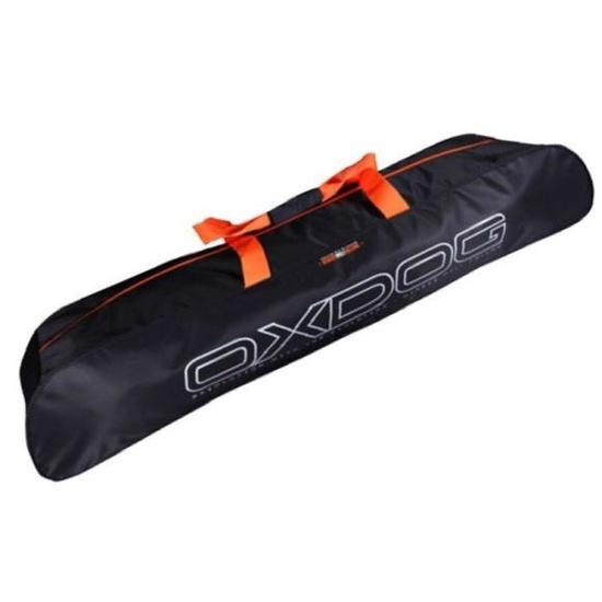 Florbalová taška OXDOG OX1 TOOLBAG JR black