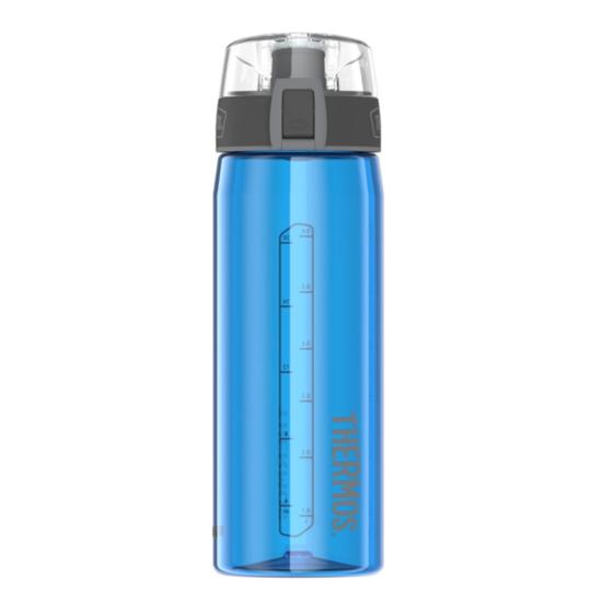 hydratačný fľaša Thermos Šport tmavo modrá 320031