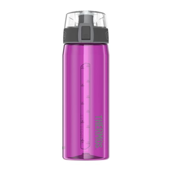 hydratačný fľaša Thermos Šport purpurová 320033
